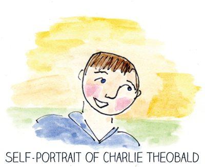 Charlie Theobald