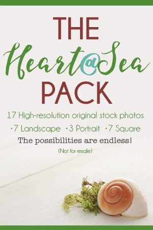 The Heart at Sea Pack