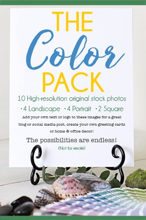 The Color Pack