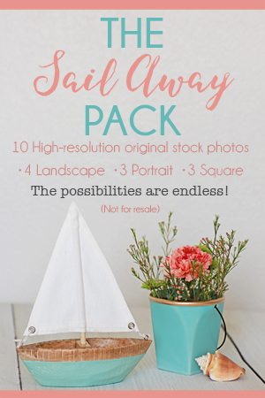 The Sail Away Pack