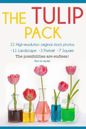 The Tulip Pack